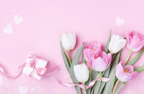 Idee regalo per la Festa della donna
