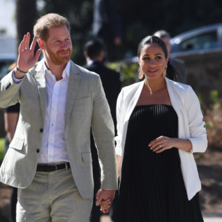 I Sussex come gli Obama dopo la Megxit