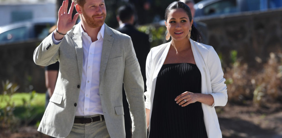 Meghan Markle e Harry: il royal baby è femmina