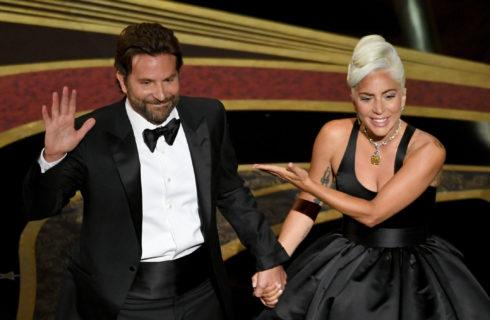 Irina Shayk non segue Lady Gaga su Instagram dopo il presunto flirt con Bradley Cooper
