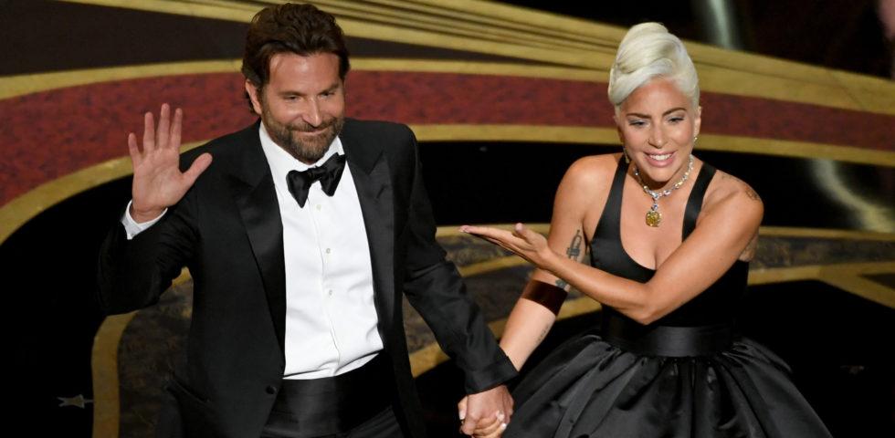 Lady Gaga e Bradley Cooper di nuovo insieme al Festival di Glastonbury 2019