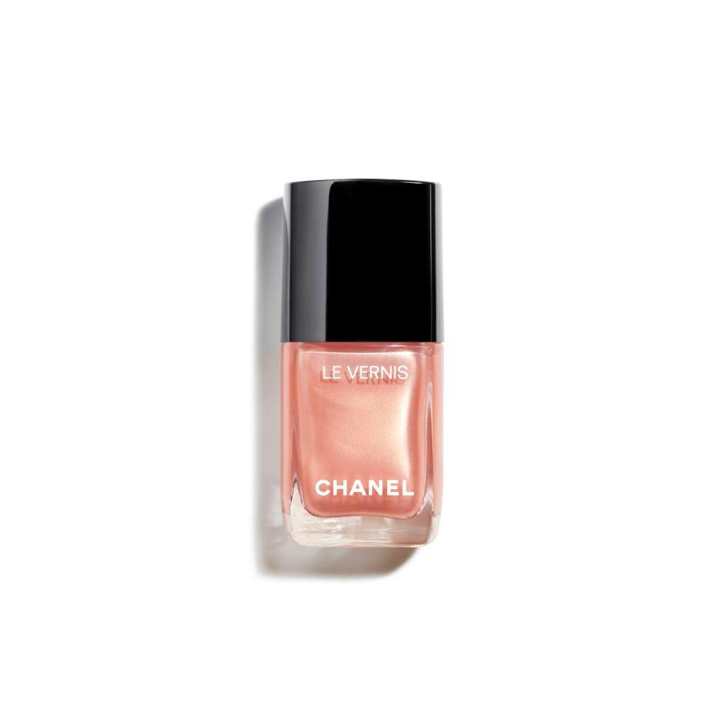 Smalto a lunga tenuta di Chanel