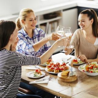 Ricette finger food per la Festa della donna