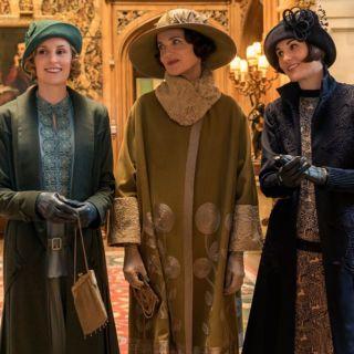 Tutte le novità sul film Downton Abbey