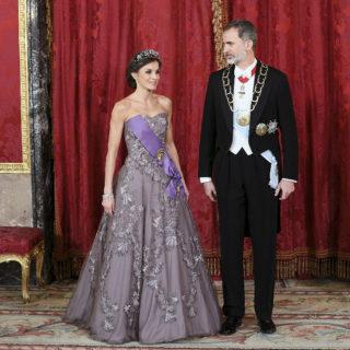 Victoria di Borbone: la nipote ribelle di Letizia e Felipe