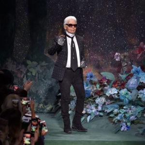L'erede principale di Karl Lagerfeld è Baptiste Giabiconi