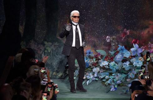 Dieta Karl Lagerfeld per perdere 40 chili in 13 mesi