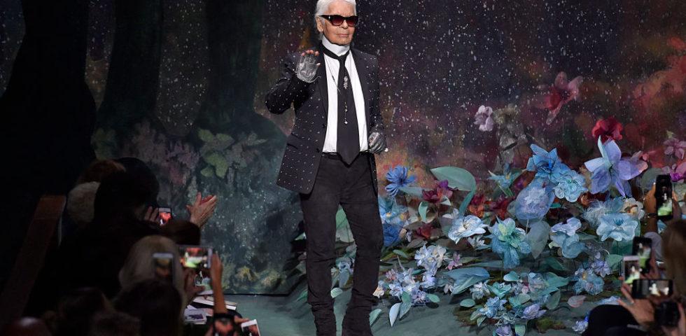 L'erede principale di Karl Lagerfeld è il modello Baptiste Giabiconi