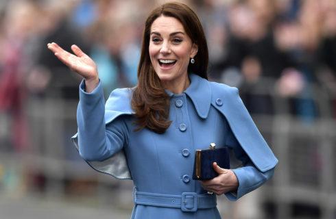 Kate Middleton dice sì al quarto figlio ma William sarebbe preoccupato