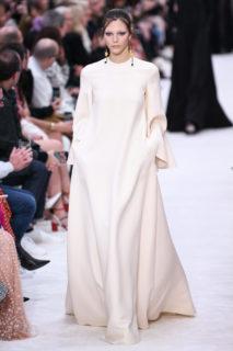 Valentino collezione Autunno-Inverno 2019/2020, le foto