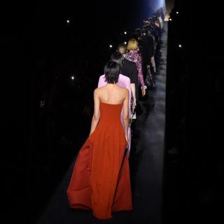 L'aristocratico Eden di Givenchy
