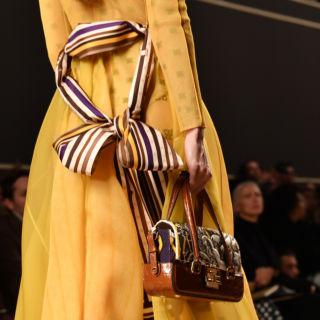 Fashion Alert: 10 trend borse per l'Inverno 2020