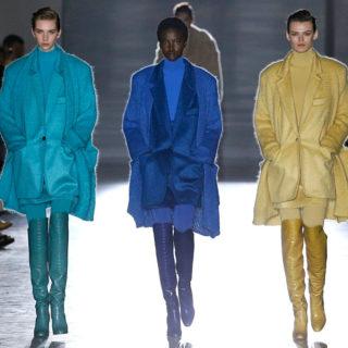 Fashion Alert: scarpe di tendenza