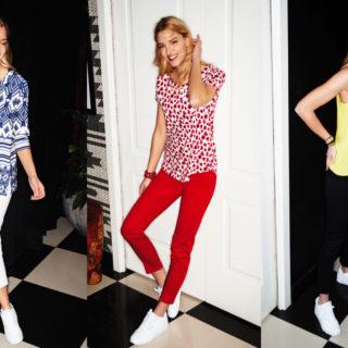 5 modi per abbinare i pantaloni must have della primavera