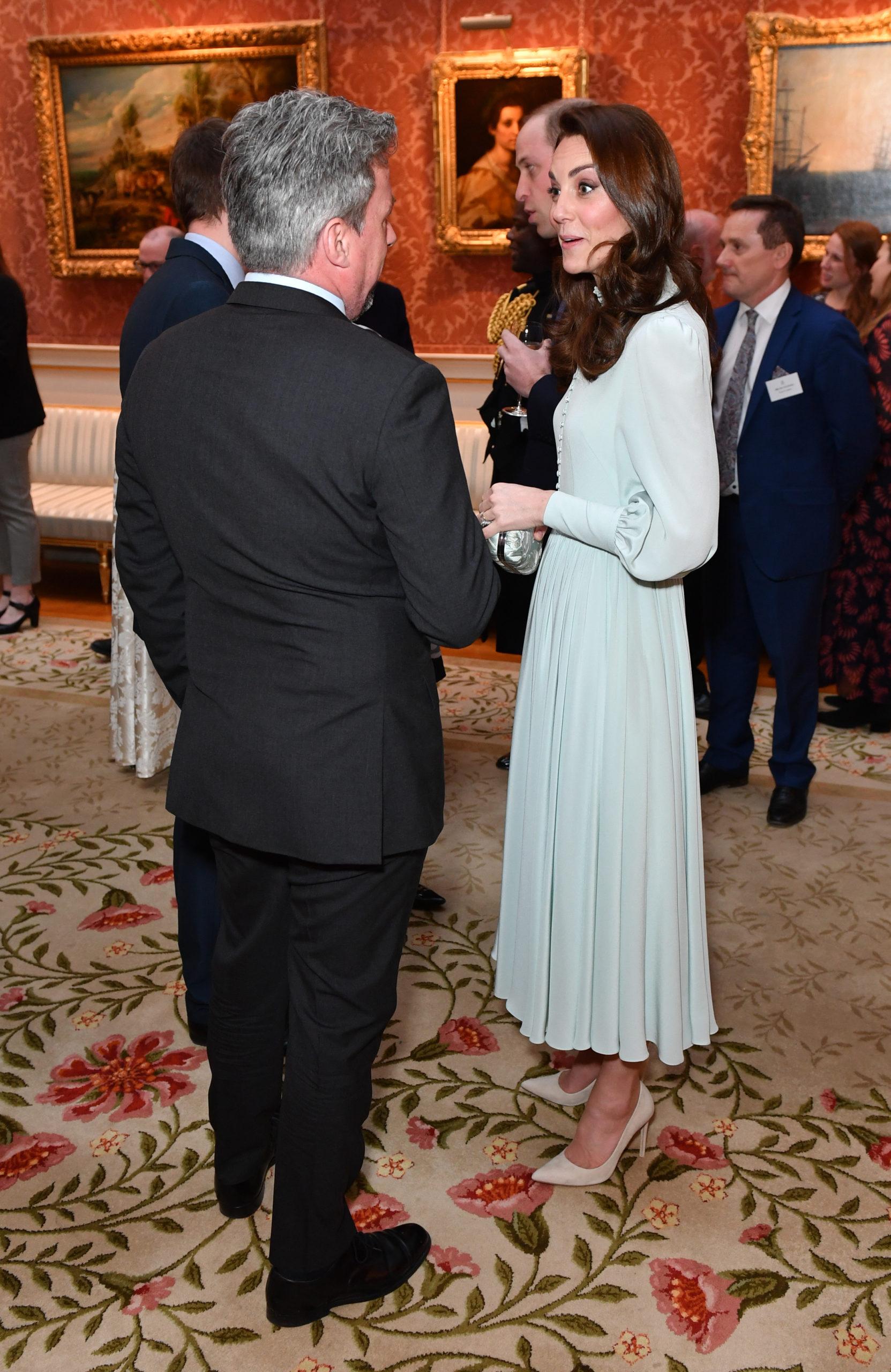 Kate e Meghan riunite