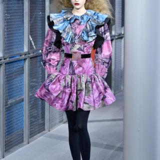 Louis Vuitton collezione Autunno-Inverno 2019/2020, le foto