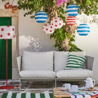Ikea: 10 novità colorful per l'estate