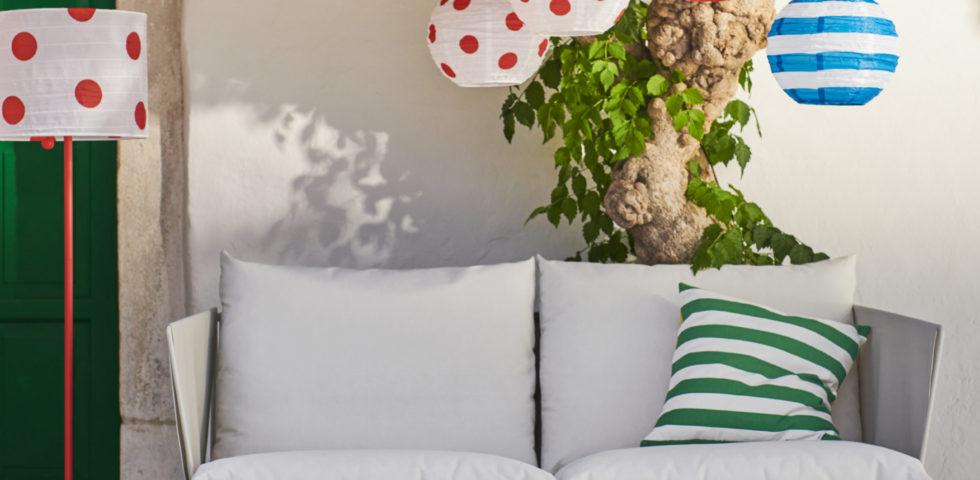 Ikea giardino e mare: novità estate 2019