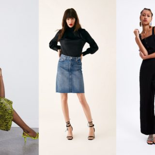 Fashion Alert: 10 proposte low budged per la primavera