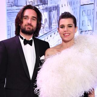 Carlotte Casiraghi e Dimitri sposi a maggio