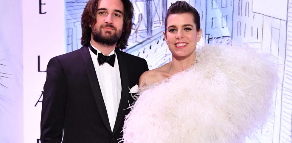 Charlotte Casiraghi matrimonio con Dimitri Rassam a maggio