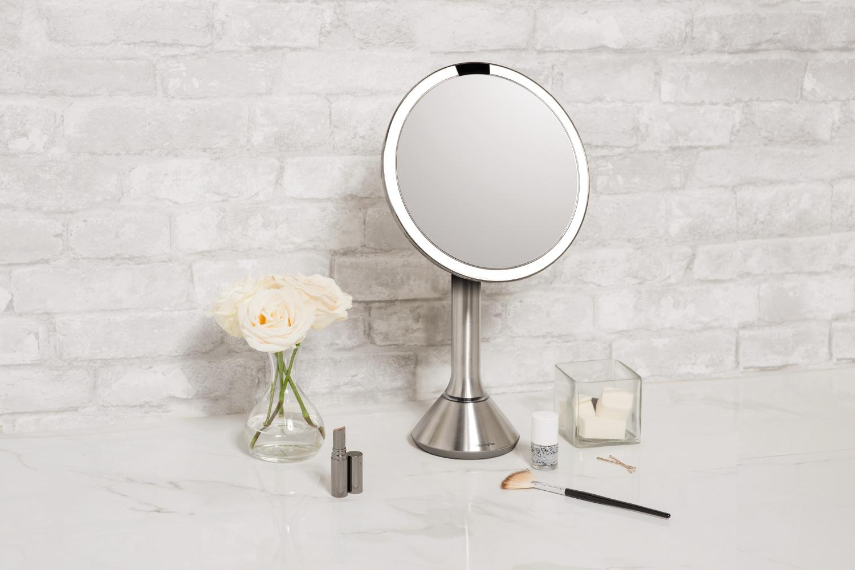 Specchio per trucco