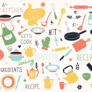 I migliori libri di cucina da regalare o regalarsi