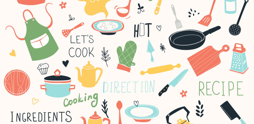I migliori 10 libri di cucina da regalare