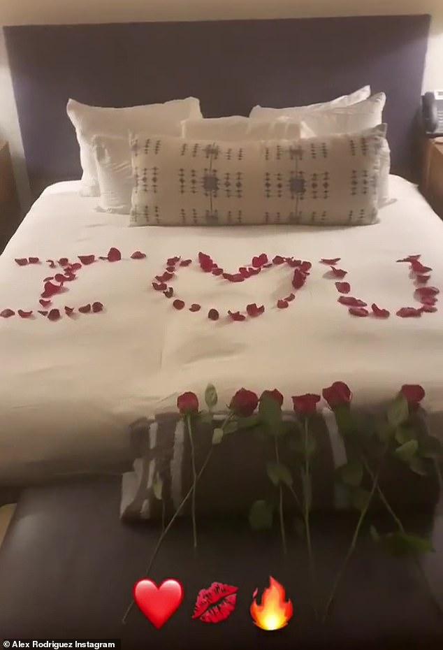 Jennifer Lopez sposa Alex Rodriguez