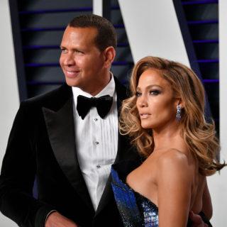 Jennifer Lopez si sposa (di nuovo!)