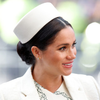 Meghan Markle: parto extra lusso in ospedale?