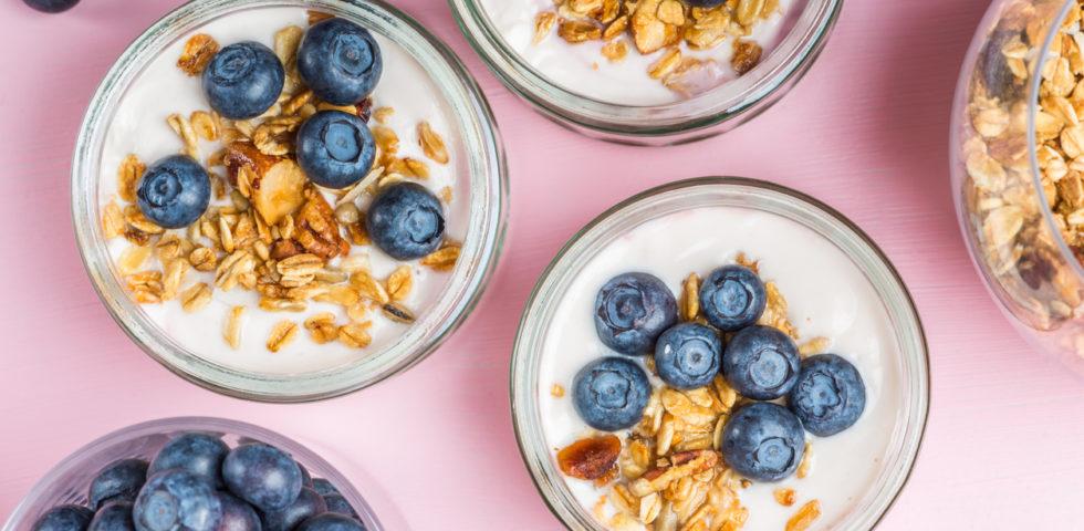 Probiotici per dimagrire: quali funzionano veramente
