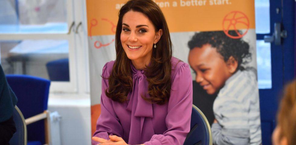 Melania Trump e Kate Middleton indossano la stessa blusa Gucci