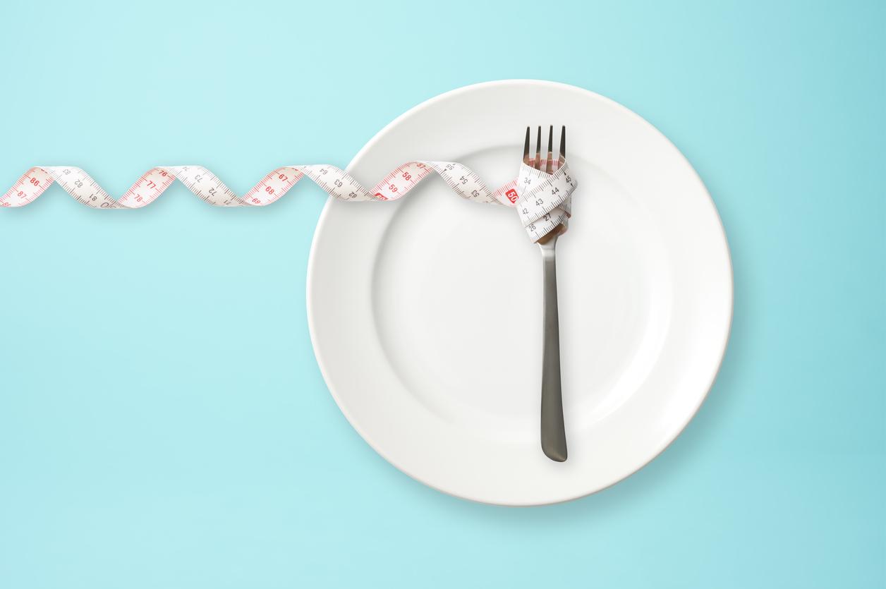 Dieta lampo, come funziona