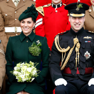 Kate Middleton pronta a essere Regina