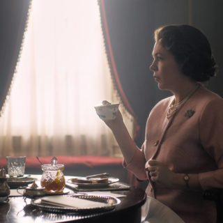 The Crown 3: novità e anticipazioni