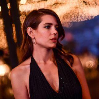 Charlotte Casiraghi debutta come produttrice cinematografica