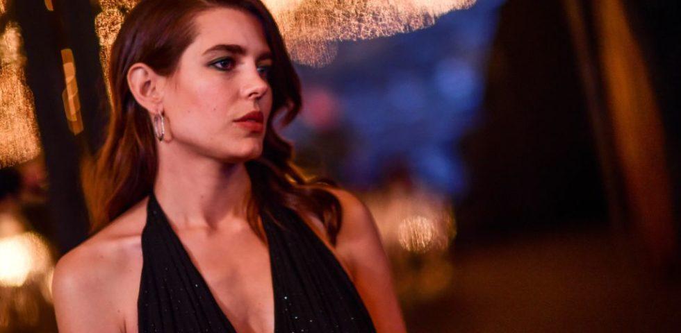 Charlotte Casiraghi produce un film con il compagno Dimitri Rassam