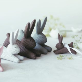 Home Decor: Pasqua easy chic