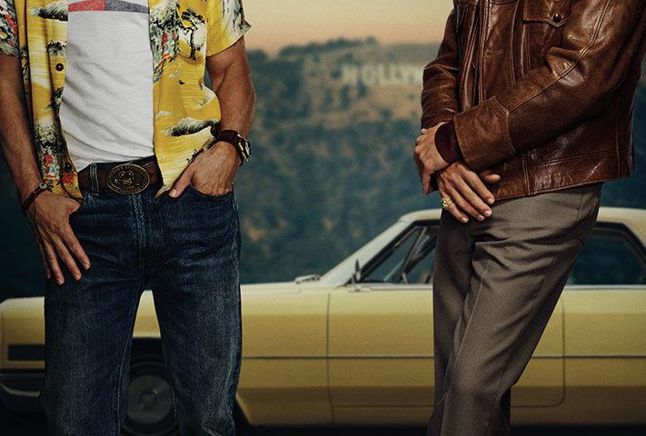C'era una volta a... Hollywood: trailer del film con Leonardo DiCaprio e Brad Pitt