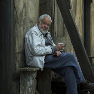 L'intervista a Mike Leigh, regista di Peterloo
