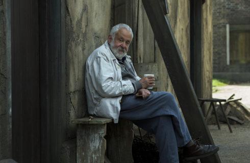 L'intervista a Mike Leigh regista di Peterloo