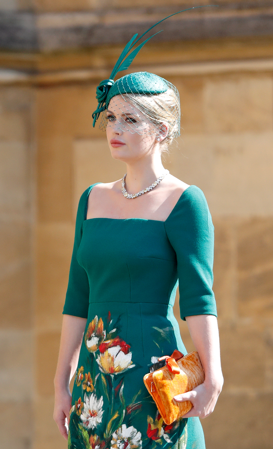Kitty Spencer nipote di Lady Diana
