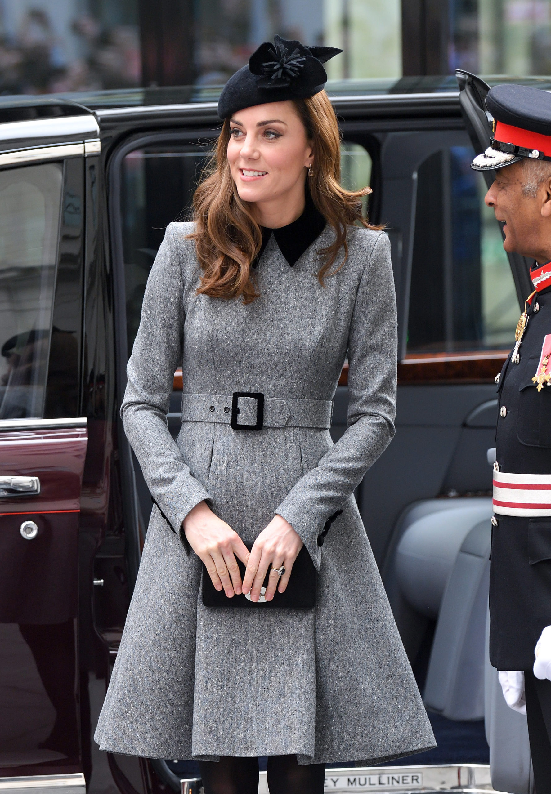 Kate Middleton e la Regina condividono la coperta