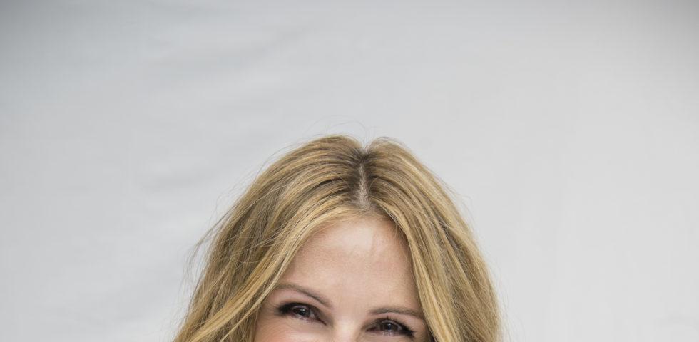 Nuovo taglio di capelli per Julia Roberts che sceglie il collarbone