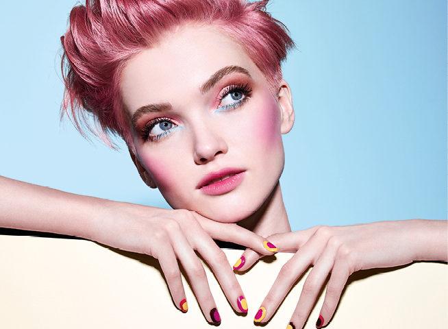 Dior make-up Primavera-Estate 2019