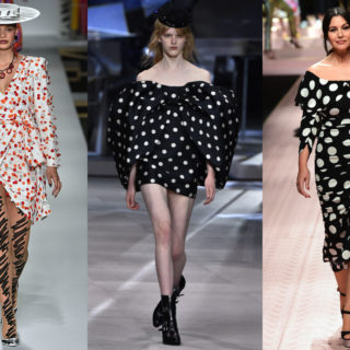 Fashion Alert: i 10 vestiti a pois pi? trendy