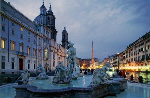 Cosa fare a Roma nel weekend del 22-24 marzo