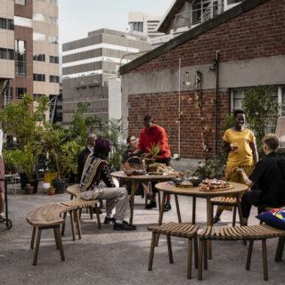 Ikea Overallt: nasce la collezione in stile etno-chic