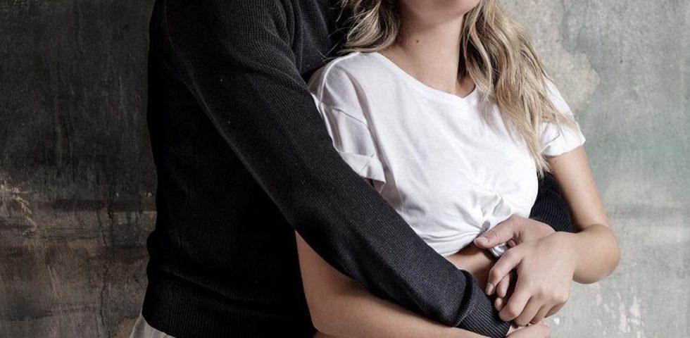 Matrimonio segreto per Bobo Vieri e Costanza Caracciolo